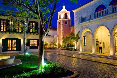 Hotel Sanctuary Cap Cana Golf & Spa