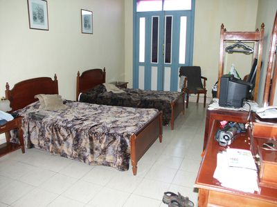Hotel El Mascotte