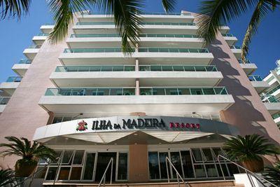 Hotel Riema Ilha Da Madeira Resort