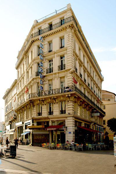 Hotel New Hotel Vieux-Port