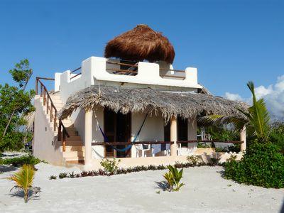 Hotel Maya Luna