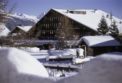 Hotel Le Zodiaque