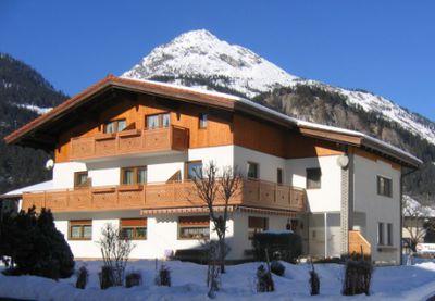 Pension Haus Monika