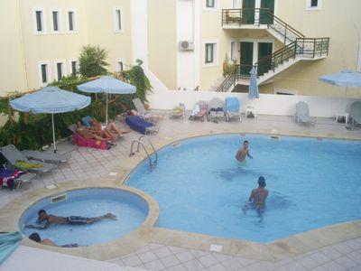 Hotel Elmi Suites Beach Hotel