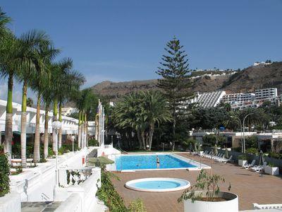 Vakantiepark Caribe