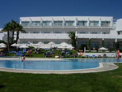 Hotel Husa Conil Park