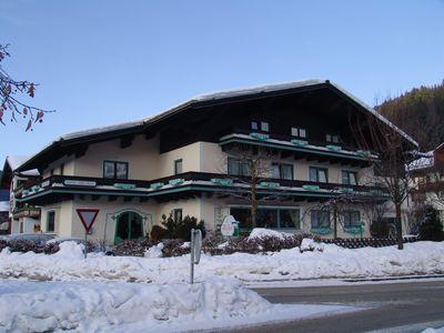 Hotel Villa Rieder