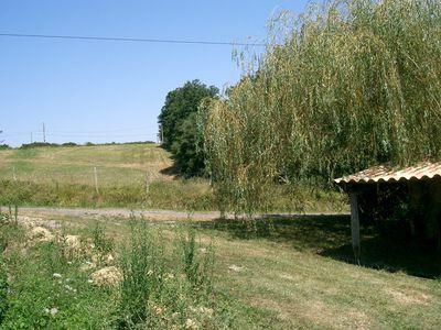 Vakantiehuis Domaine Saint Blancard (Gites)