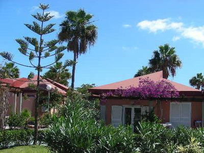 Vakantiepark Cay Princess Beach