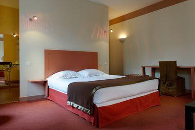 Hotel New Hotel la Baume