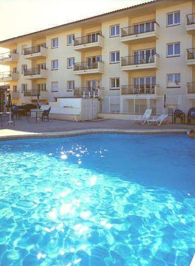 Appartement Tropic