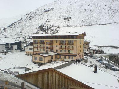 Hotel Familienhotel Vent