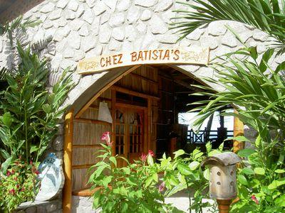 Hotel Chez Batista