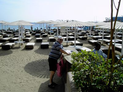 Hotel Tropicana New Tiran