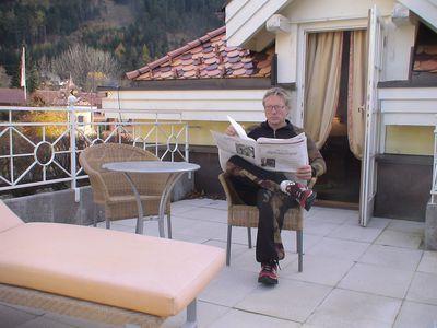 Hotel Alpenrose Maurach