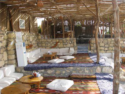 Vakantiepark Camp Awlad Baraka