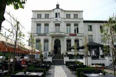 Hotel Golden Tulip West-Ende & Villa Rubenshof