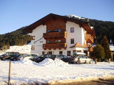 Appartement Obermanharthof