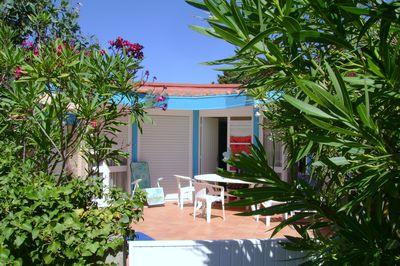 Vakantiehuis Village des Sables