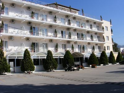 Hotel Perigiali
