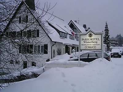 Hotel Parkhotel Winterberg