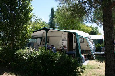 Camping Delle Gorette