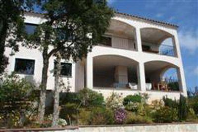Villa D'Argues