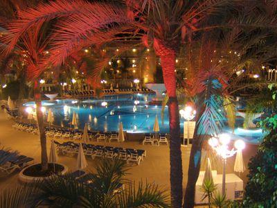 Hotel Mare Nostrum Resort - Mediterranean Palace