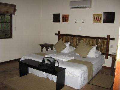 Lodge Emdoneni Lodge