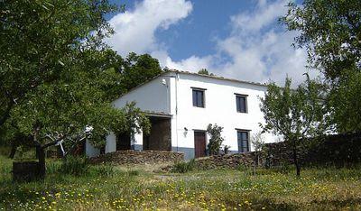 Hotel Casa Rural El Paraje