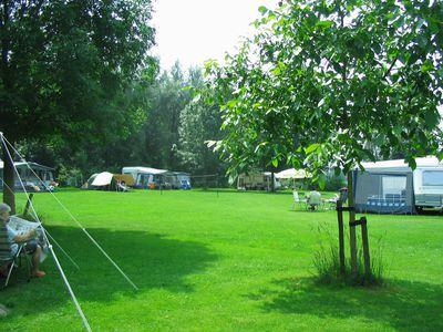 Camping 't Meyböske (+ vakantiehuisjes)