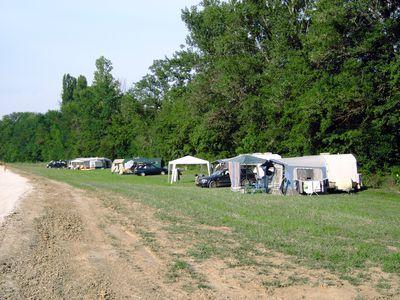 Vakantiehuis Gites + Camping Espeye