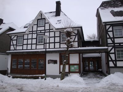 Hotel Elizabet