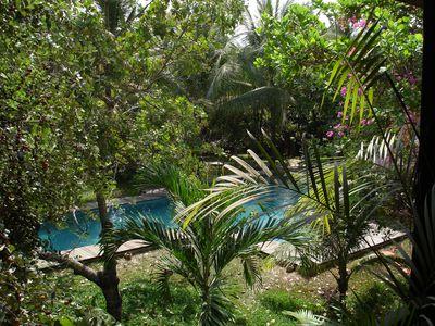 Hotel Mysteres d Angkor