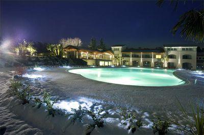 Hotel Al Monastero