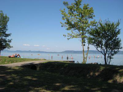 Vakantiepark Balatontourist Vadvirág
