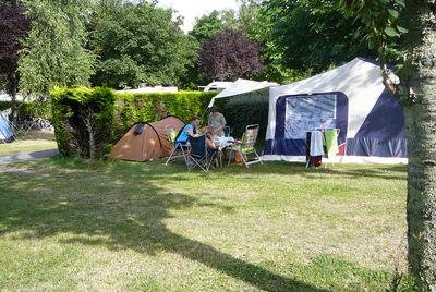 Camping Le Raguenès Plage