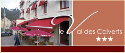 Hotel Le Val des Colverts