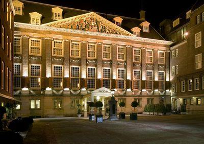 Hotel Sofitel The Grand Amsterdam