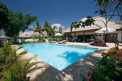 Vakantiehuis Villa Agus-Mas