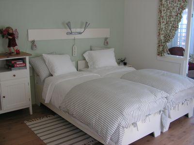 Bed and Breakfast Secret Garden