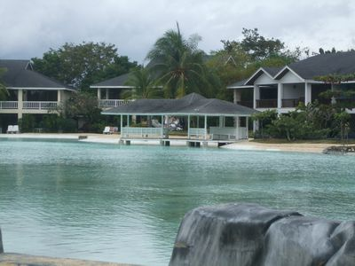 Hotel Plantation Bay