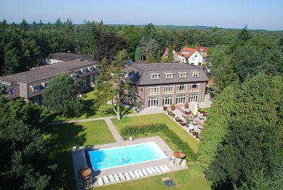 Hotel WestCord Hotel De Veluwe