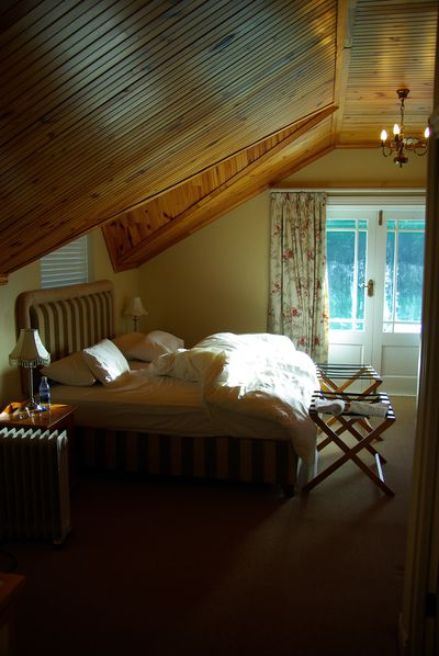Bed and Breakfast Knorhoek