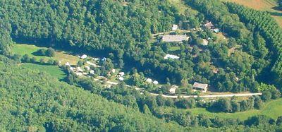 Camping Val en Thèze