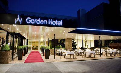 Hotel Bilderberg Garden
