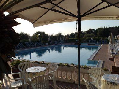 Vakantiepark Residence La Casetta