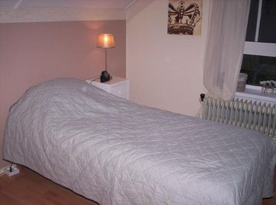 Bed and Breakfast Suyderseestaete