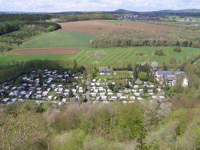 Camping Eisenbachtal