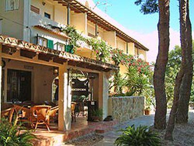 Aparthotel Casa Pauline